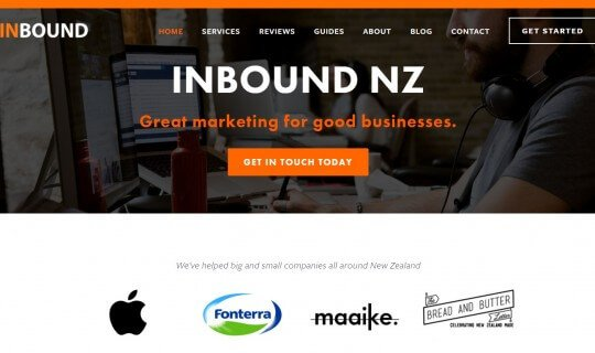 New Zealand Area Lead Generation