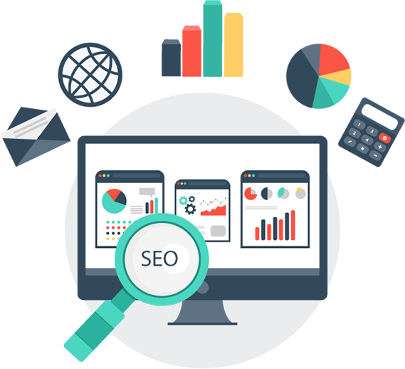 SEO Packages at AIPL