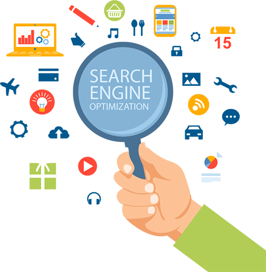 SEO Services at Ashwarya Infotech