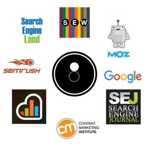 List of 8 Most Popular SEO Blogs