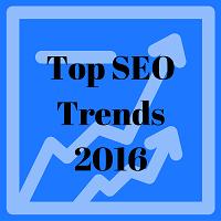 Top SEO Trends 2016