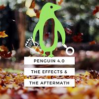 Penguin 4.0 The Algorithm
