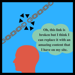 Broken Link Building is Beneficial for Getting Links Naturally