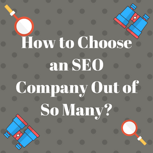 How To Hire An SEO Company