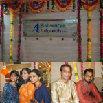 "Diwali, ""The Festival of Lights"" Celebration at AIPL"