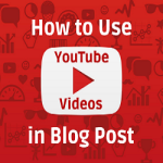 How to Use Video in Blog Posts to Increase Engagement