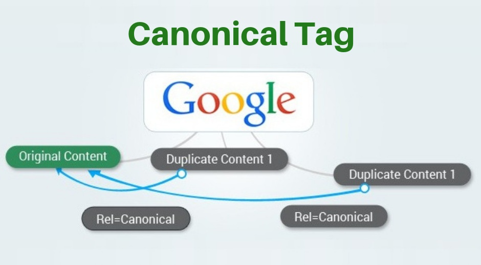 Canonical Tag in SEO